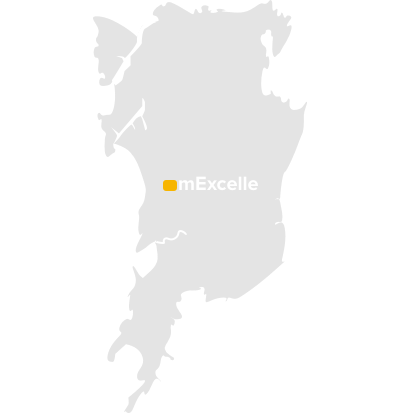 mExcelle Location